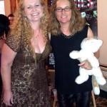 Judith and Laura Luke