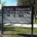 Davis Film Festival Venue